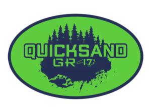 Growruck 17 Pinehurst Quicksand logo